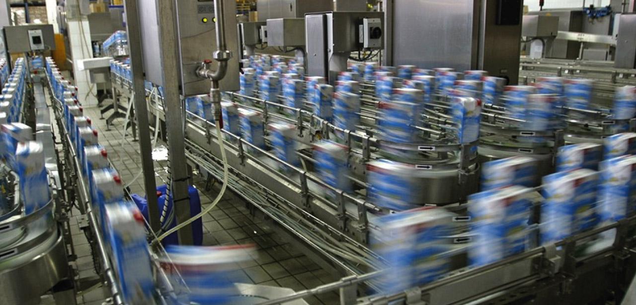 linea di produzione Biosolution derattizzazione disinfestazione