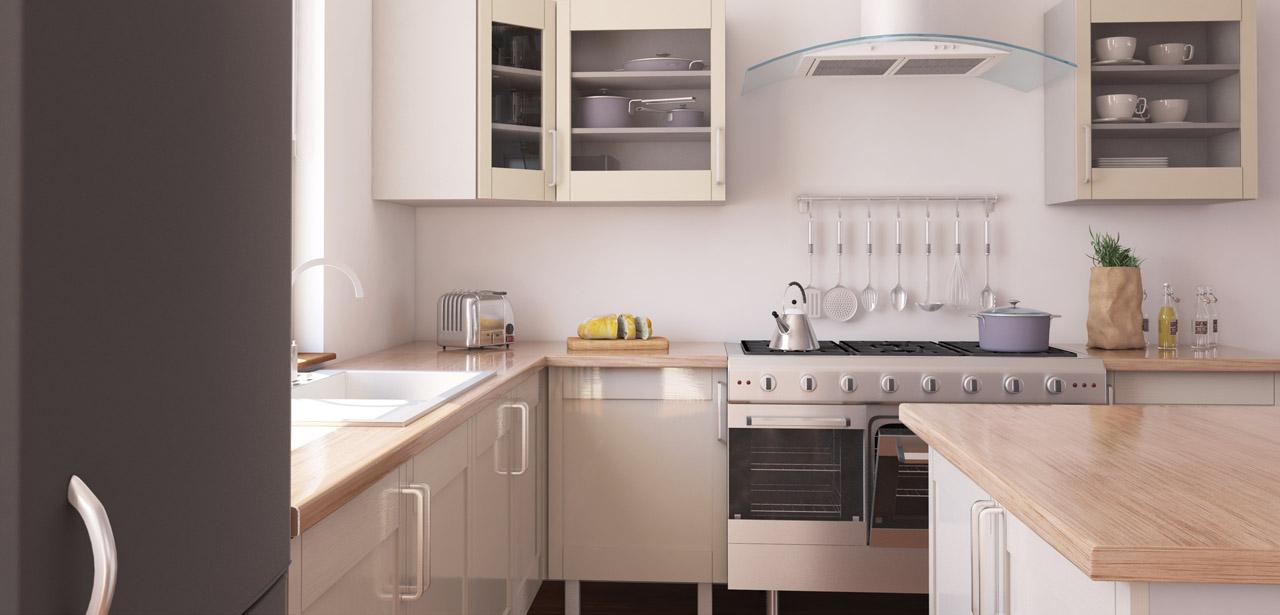 Biosolution sanificazione ambienti domestici, case, appartamenti e ville