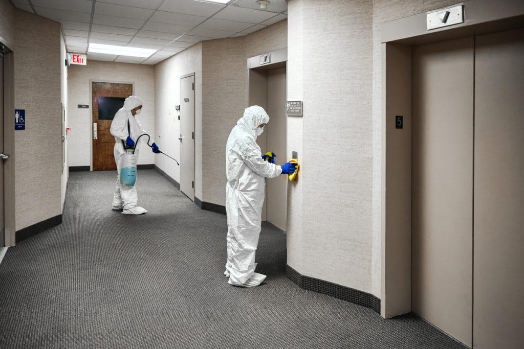 Biosolution sanificazione hotel